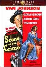Scene of the Crime - Roy Rowland