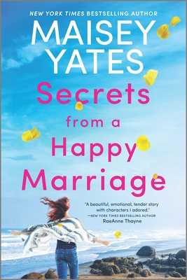 Secrets from a Happy Marriage - Yates, Maisey