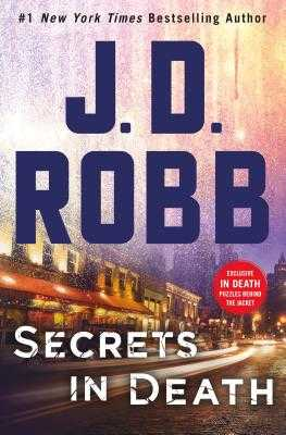 Secrets in Death - Robb, J D