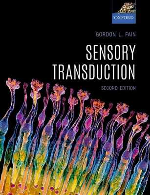 Sensory Transduction - Fain, Gordon L.