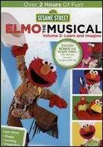 Sesame Street: Elmo the Musical, Vol. 2: Learn and Imagine