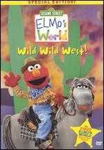 Sesame Street: Elmo's World - Wild Wild West!