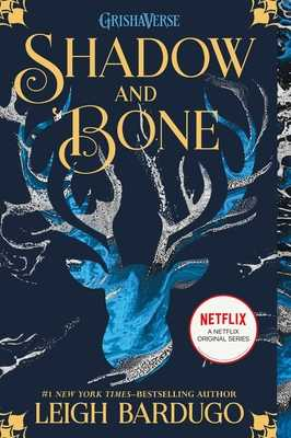 Shadow and Bone - Bardugo, Leigh