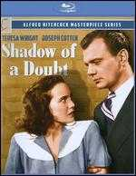 Shadow of a Doubt [Blu-ray] - Alfred Hitchcock