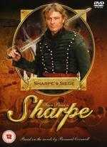 Sharpe's Siege - Tom Clegg