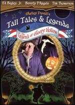 Shelley Duvall's Tall Tales and Legends: The Legend of Sleepy Hollow - David Steinberg; Edd Griles