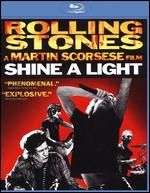 Shine a Light [Blu-ray] - Martin Scorsese
