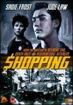 Shopping - Paul W.S. Anderson