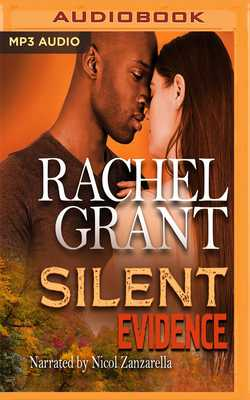 Silent Evidence - Grant, Rachel, and Zanzarella, Nicol (Read by)