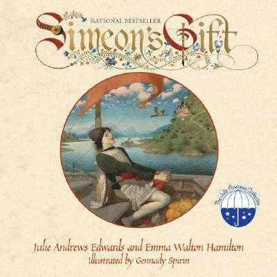 Simeon's Gift - Edwards, Julie Andrews