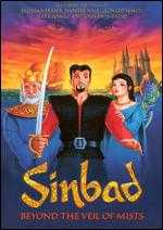 Sinbad: Beyond the Veil of Mists - Alan Jacobs