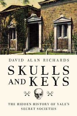 Skulls and Keys - Richards, David Alan