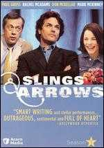 Slings & Arrows: Season 01 -