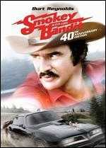 Smokey and the Bandit [40th Anniversary Edition] [2 Discs]
