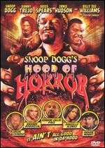 Snoop Dogg's Hood of Horror [WS] [Cover Art Without Knives] - Stacy Title