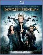 Snow White and the Huntsman [Blu-ray] - Rupert Sanders