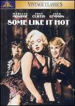 Some Like It Hot - Billy Wilder