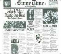 Some Time in New York City - John Lennon / Yoko Ono / Plastic Ono Band