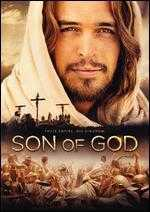 Son of God - Christopher Spencer; Crispin Reece; Tony Mitchell