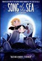 Song of the Sea - Tomm Moore