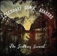 Southern Surreal [LP] - Legendary Shack Shakers