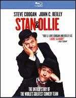 Stan and Ollie [Blu-ray]