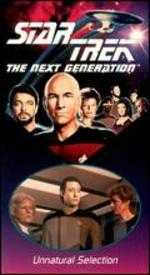 Star Trek: The Next Generation: Unnatural Selection - Paul Lynch