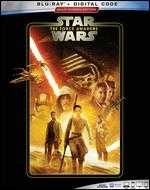 Star Wars: The Force Awakens [Includes Digital Copy] [Blu-ray] - J.J. Abrams