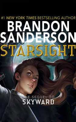 Starsight - Sanderson, Brandon, and Jackson, Suzy (Read by)