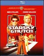 Starsky and Hutch [Blu-ray] - Todd Phillips