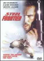 Steel Frontier - Paul G. Volk