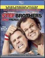 Step Brothers [French] [Blu-ray] - Adam McKay