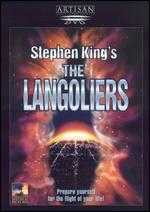 Stephen King's The Langoliers - Tom Holland