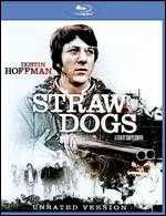 Straw Dogs [Unrated] [Blu-ray] - Sam Peckinpah