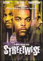 Streetwise - Bruce Brown