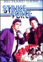 Strike Force - Barry Shear