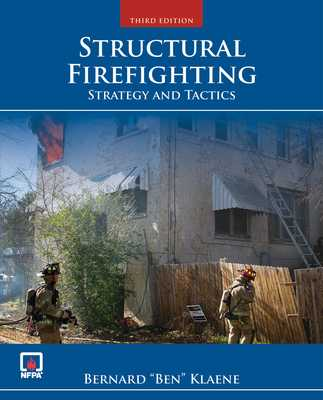 Structural Firefighting - NFPA