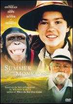 Summer of the Monkeys - Michael Anderson