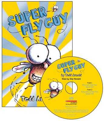Super Fly Guy - Arnold, Tedd, and Hinnant, Skip (Narrator)