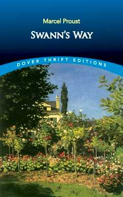 Swann's Way - Proust, Marcel, and Montcrieff, C K Scott (Translated by)