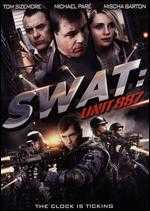 SWAT: Unit 887 - Timothy Woodward Jr.