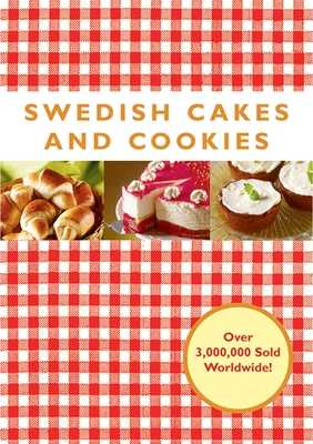 Swedish Cakes and Cookies - Favish, Melody (Translated by)