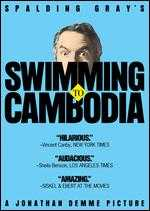 Swimming to Cambodia - Jonathan Demme