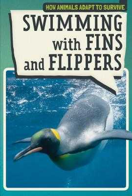 Swimming with Fins and Flippers - Mikoley, Kate