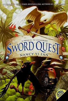 Sword Quest - Fan, Nancy Yi