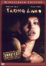 Taking Lives [WS] [Unrated Director's Cut]