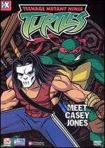 Teenage Mutant Ninja Turtles, Vol. 2: Meet Casey Jones