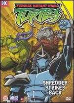 Teenage Mutant Ninja Turtles, Vol. 6: Shredder Strikes Back
