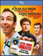 The 41-Year-Old Virgin Who Knocked Up Sarah Marshall and Felt Superbad About It [Blu-ray] - Craig Moss