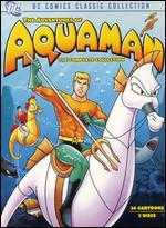 The Adventures of Aquaman Collection [2 Discs]